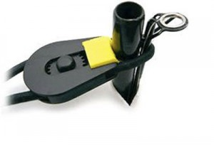Fishing Butler - Rod Ties