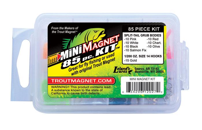 Mini Magnet Kit