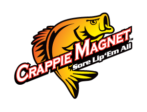 CRAPPIE MAGNET