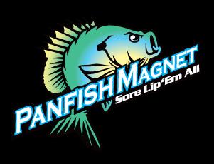 Panfish Magnets