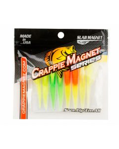 Slab Magnet 8pc Pack-Glow Combo Pack