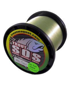 BULK Trout S.O.S Line