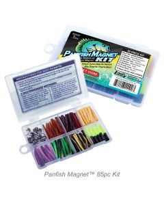 Panfish Magnet Kit