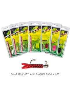 Mini Magnet™ 10pc. Pack