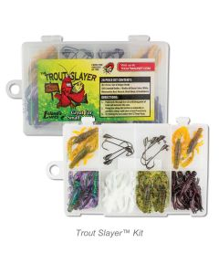 Trout Slayer Kit